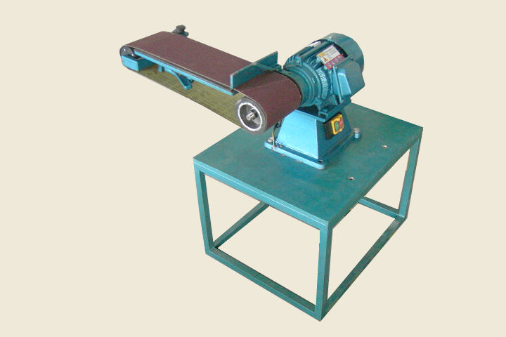 hs-24砂带研磨机
